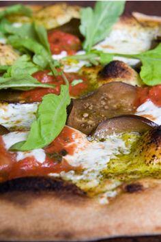 Urban Crust Fresh Wood Fired Pizza