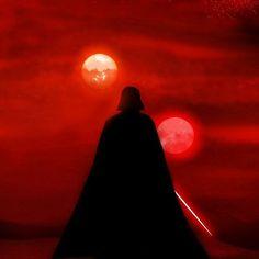 Dark Vaedr<<<As opposed to light vader?