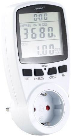 Mp3 Player, Data Logger, Energy Consumption, Knifes