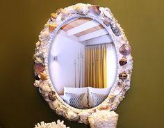 Shell Frame Tutorial by Nate Berkus