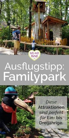 Unterwegs mit Kind im Familypark – Ich mit Kind On the way with child in Lake Neusiedl – attractions for children from 1 to 3 Backpacking Europe, Europe Travel Tips, Tokyo Japan Travel, Germany Travel, Travel With Kids, Family Travel, Belfast, Bora Bora, Holiday Destinations