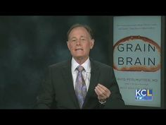 Do you have a Grain Brain?  Click here to get more information: www.foodandhealthrevolution.com