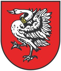 """From his mother's brother, Adolphus VIII, Christian I inherited the duchies of Schleswig and Holstein and the County of Stormarn, which occupies the third quarter of the inescutcheon as a silver swan """"gorged"""" with a golden crown. he and his heirs were styled """"Duke of Schlewig, Holstein, Dithmarschen, and Stormarn."""""""