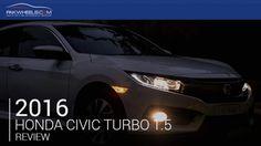 Honda Civic Review
