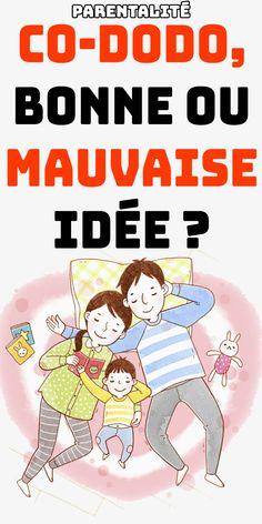 Co-dodo bonne ou mauvaise idée?  #parenting #parents #enfant #parent #baby #bébé #maman #papa #parentalité Futur Parents, Korean English, Foreign Language, English Vocabulary, Comic Books, Parenting, French, Education, Lifestyle