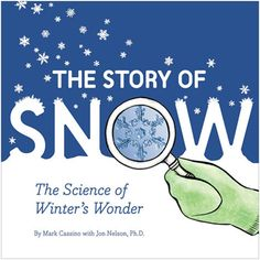 the story of snow LOOKS GOOD