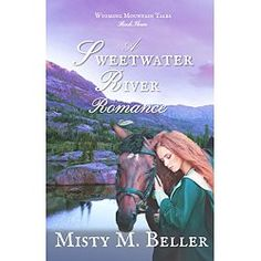 Amazon Bestselling Author  Taking flight from their quiet Pennsylvania town seems like the only way for Tori Boyd to protect her dearest cousin's virtue. And the success of their escape may now depend on the man she's been writing letters to for over a year now in the vast wilds of the Wyoming Territory....