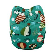 2015-Alva-Baby-Regular-One-size-Reusable-Pocket-Cloth-Diaper-Nappy-1Insert-H021