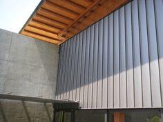 「立ハゼ葺き 外壁」の画像検索結果