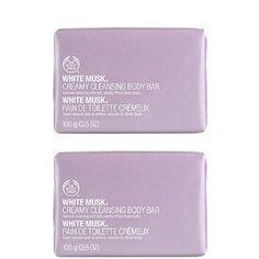 The Body Shop Soap Vegetarian 100gx2-Coconut-Mango-Moringa-Olive-Pink Grapefruit-Satsuma-Shea-Strawberry-White Musk-Honeymania -FOR Stocking Filler-Party Favour etc.. (Mango): Amazon.co.uk: Kitchen & Home