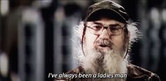 duck+dynasty+si+quotes | si robertson duck dynasty si robertson mine gif