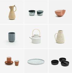 T.D.C | BON Ceramics