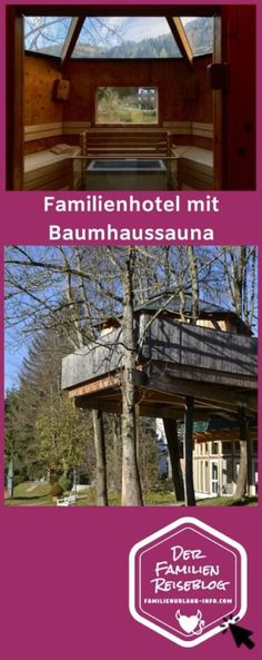 --> FAMILIENHOTEL BAD KLEINKIRCHHEIM - Die Post im Test Pergola, Outdoor Structures, Outdoor Decor, Plants, Post, Winter, Home Decor, Fitness, Hotels For Kids