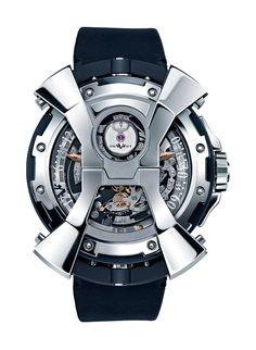 Concept Watches X-Watch 2