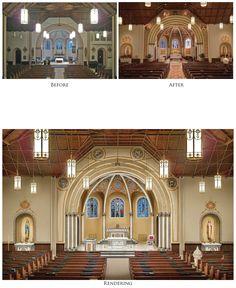 St Mary S Catholic Church Gainesville Texas