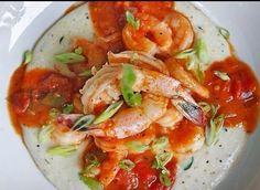 ... Salt Rock Tavern on Pinterest | Shrimp n grits, Rock n and Steaks