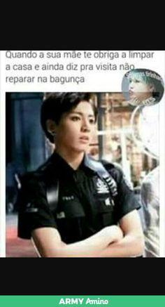 Bts Memes, K Meme, Jungkook Oppa, Bts Bangtan Boy, K Pop, Little Memes, All The Things Meme, Ulzzang Couple, Funny Faces