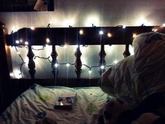 bedroom lights | Tumblr