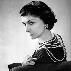 In honor of the late (and great) Coco Chanel's birthday, we took a closer look at some of the major style and beauty moments that have become synonymous with the house of Chanel.