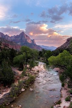 EarthPorn is your community of landscape photographers and those who appreciate the natural beauty of our home planet. Zion National Park, National Parks, Zion Park, Places Around The World, Around The Worlds, Beautiful World, Beautiful Places, Beautiful Scenery, Amazing Nature
