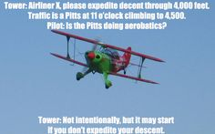 #pitts #aerobatics
