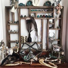 Wolves Den Vintage - somerollingstone:   Home of Leah Hoffman