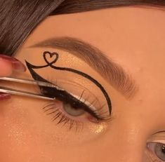 Dope Makeup, Indie Makeup, Edgy Makeup, Eye Makeup Art, Pretty Makeup, Doll Eye Makeup, Grunge Makeup, Makeup Tutorial Eyeliner, No Eyeliner Makeup