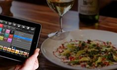 Restaurant technology must be an enabler for staff, not a replacement.