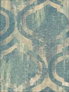 Old Danube Wallpaper by Seabrook Wallpaper. 50 Year Anniversary Sale - Up to off everything extended through June World Wallpaper, Go Wallpaper, Pattern Wallpaper, Transitional Wallpaper, Wallpaper Calculator, Spring Sale, Autumn Home, Old World, Color Patterns