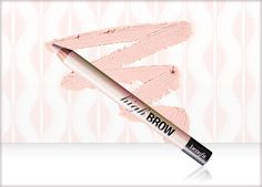 Benefit Cosmetics - high brow #benefitgals