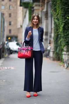 This fashion month might be the best yet for street style. There seem to be less crazy costumes and more real life ensembles. I love that manyeditors and buyers are wearing denimsince that's my daily uniform. I'm also seeing a lot of army green, in addition to camel and black. If you're at a loss […]