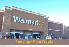 Walmart Unadvertised Deals - February 28 - March 5