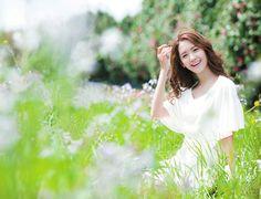 Yoona for Innisfree #SNSD #Yoona