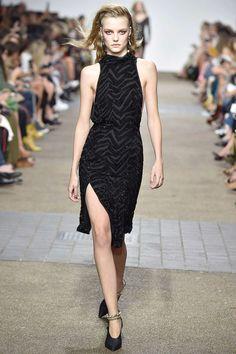 **Lorne Dress by Unique - Unique - Clothing - Topshop Europe