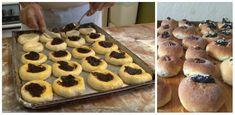 Úžasný recept na moravské koláče podľa našej starkej. Sú nesmierne vláčne a mäkučké. Doughnut, Muffin, Breakfast, Food, Recipes, Hampers, Morning Coffee, Eten, Recipies