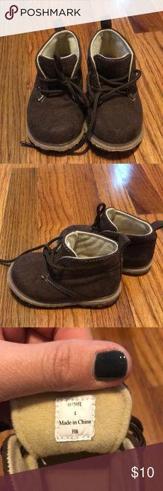 Size 4 baby boy shoes Size 4 baby boy shoes Shoes Dress Shoes