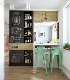 Bar (à vin)