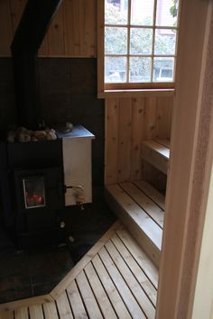 find this pin and more on sauna