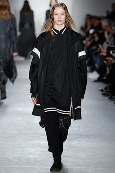 Public School Fall 2015 Ready-to-Wear Fashion Show: Complete Collection - Style.com