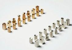 30 Unique Home Chess Sets