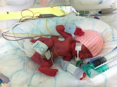 Surviving Neonatal Care – The 65-day Journey Home from BWH NICU.