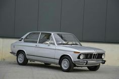 BMW 200 tii Touring