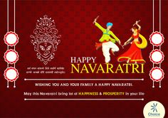 #ChoiceBroking Choice Family wishes you Happy #Navaratri