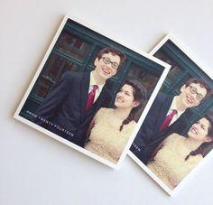 photo book, 5.5 x 5.5, Artifact Uprising