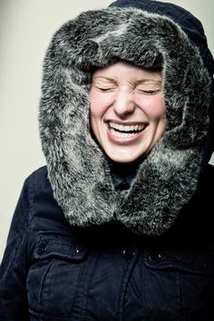 (by Sören Hoven, via 500px) laughter can keep you warm