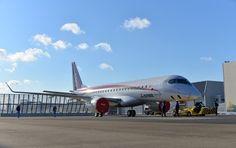 三菱航空機,MRJ,JA21MJ