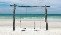 Top 10 Vietnam Beaches For Honeymooners Vietnam Tours, Vietnam Travel, Choppy Water, Marine Ecosystem, Honeymoon Vacations, Beach Cafe, Clean Beach, Destin Beach, Fishing Villages