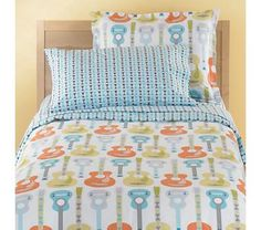 Boy Bedding