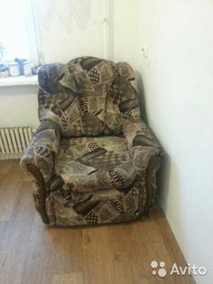 Кресло раскладное— фотография №1