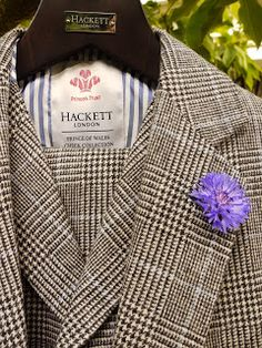 Jeremy Hackett - The Mr Classic Blog